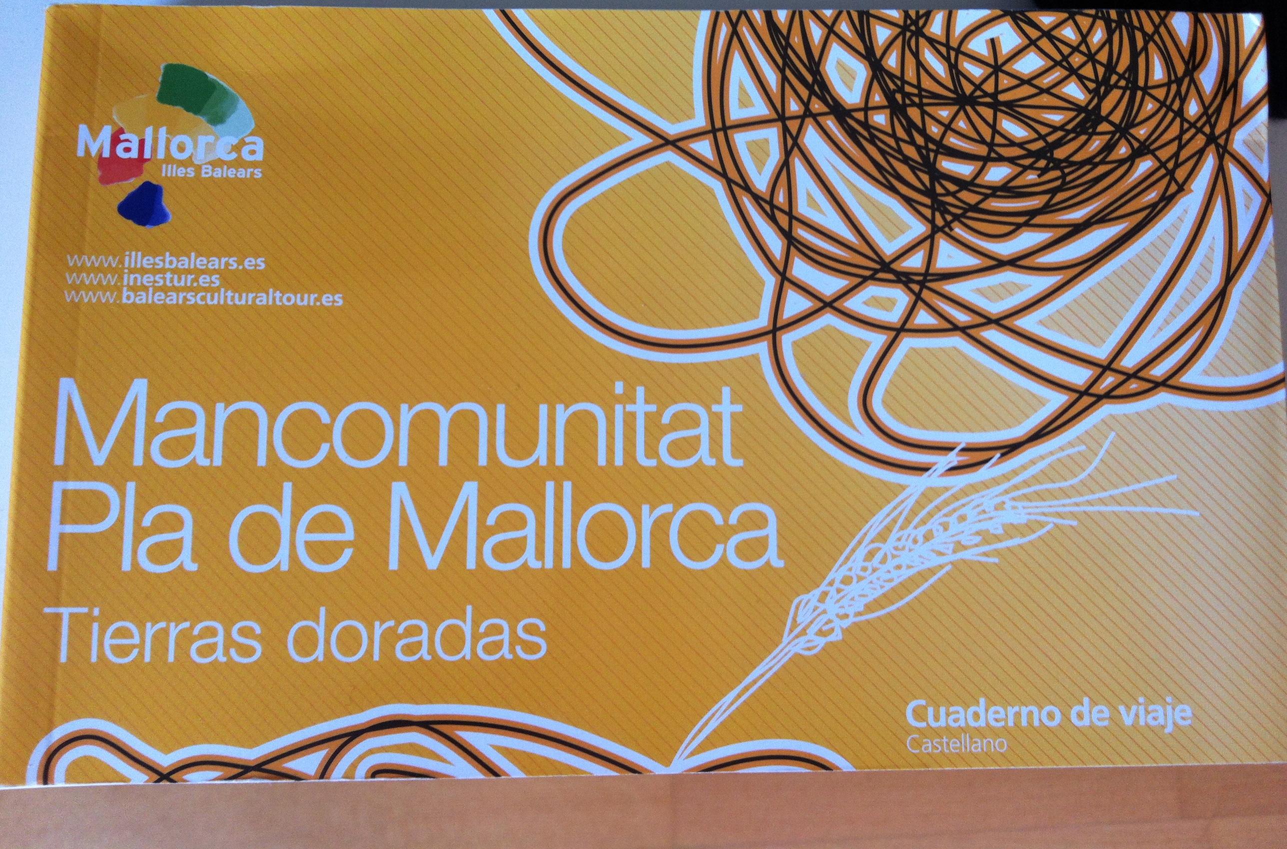 libro de los pueblos del Pla de Mallorca