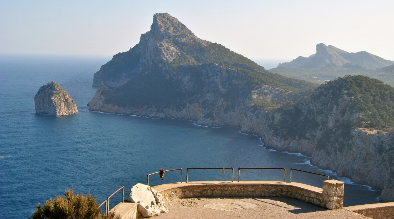 Una Arjonera en Mallorca